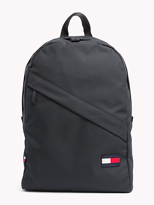 TOMMY HILFIGER Tommy Core Backpack - BLACK - TOMMY HILFIGER Bags & Accessories - main image