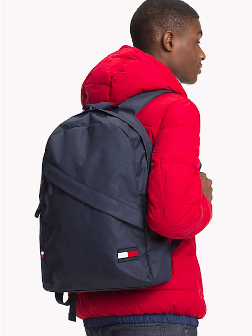 TOMMY HILFIGER Tommy Core Backpack - TOMMY NAVY - TOMMY HILFIGER Backpacks - detail image 1