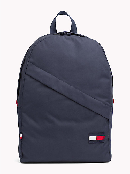 Tommy Core Backpack - TOMMY NAVY - TOMMY HILFIGER Backpacks - main image