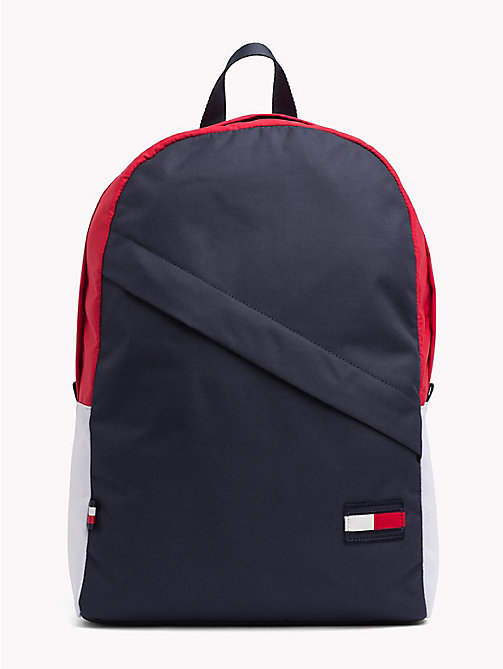 TOMMY HILFIGER Tommy Core Backpack - CORPORATE - TOMMY HILFIGER Bags & Accessories - main image