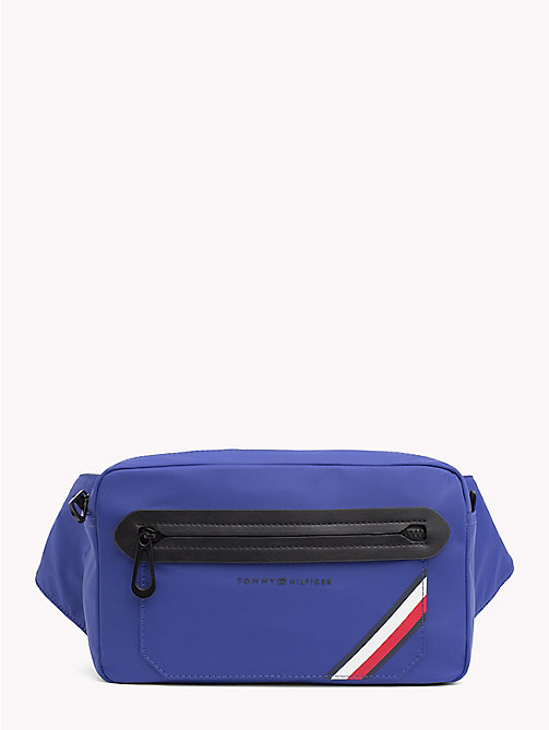 TOMMY HILFIGER Easy Tape Crossbody Bag - SODALITE BLUE - TOMMY HILFIGER Crossbody Bags - main image