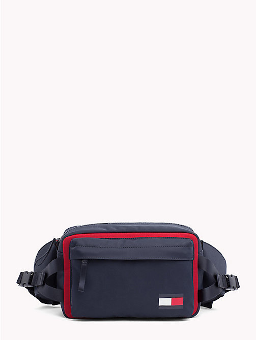 TOMMY HILFIGER Utility Crossbody Bag - CORPORATE - TOMMY HILFIGER Crossbody Bags - main image