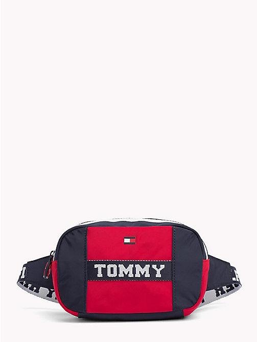 TOMMY HILFIGER Varsity Bumbag - CORPORATE - TOMMY HILFIGER Shoes & Accessories - main image