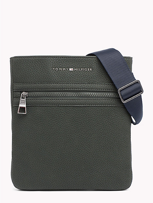TOMMY HILFIGER Essential Crossover Bag - ROSIN - TOMMY HILFIGER Crossbody Bags - main image