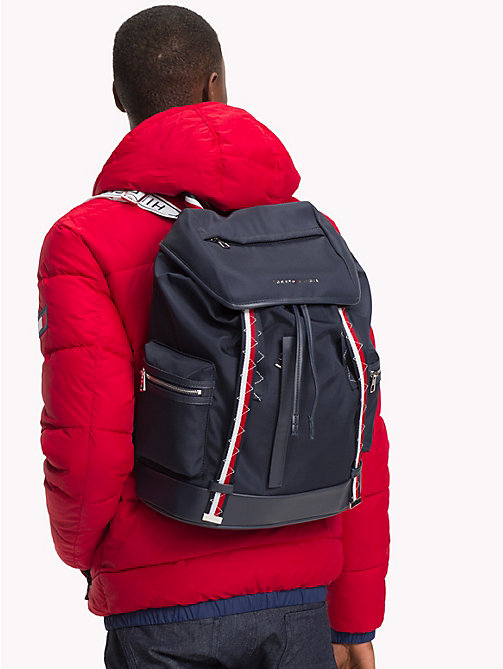 TOMMY HILFIGER Explorer Rucksack - CORPORATE -  NEW IN - main image 1