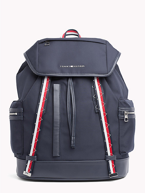 TOMMY HILFIGER Explorer Backpack - CORPORATE - TOMMY HILFIGER Backpacks - main image