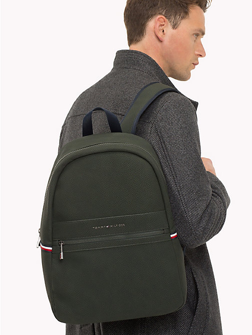 TOMMY HILFIGER Essential Minimalist Backpack - ROSIN - TOMMY HILFIGER Bags & Accessories - detail image 1