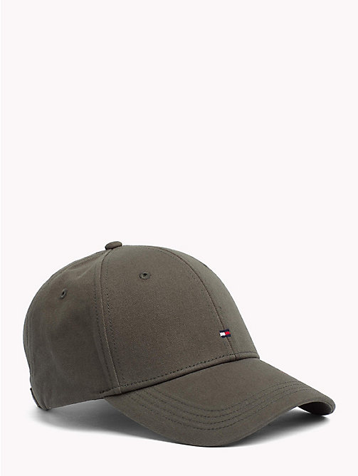 TOMMY HILFIGER Classic Baseball Cap - ROSIN - TOMMY HILFIGER Hats - main image