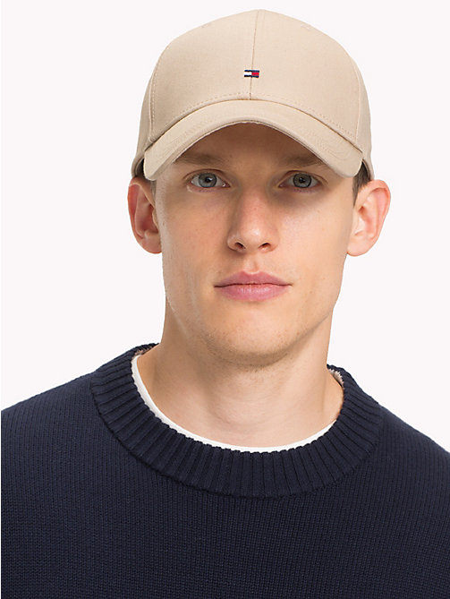 TOMMY HILFIGER Classic Baseball Cap - STARFISH - TOMMY HILFIGER Caps & Beanies - detail image 1