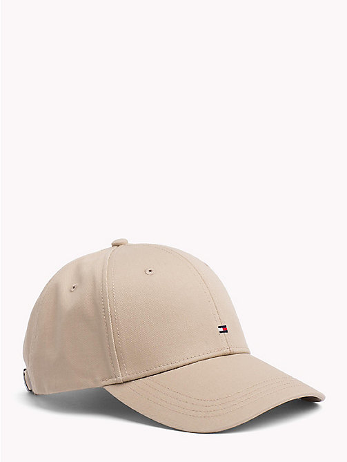 TOMMY HILFIGER Classic Baseball Cap - STARFISH - TOMMY HILFIGER Caps & Beanies - main image