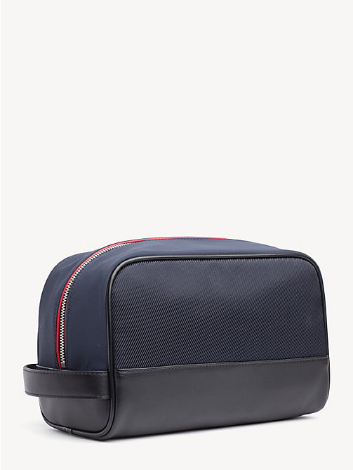 TOMMY HILFIGER Urban Waschbeutel - TOMMY NAVY / BLACK - TOMMY HILFIGER NEW IN - main image 1