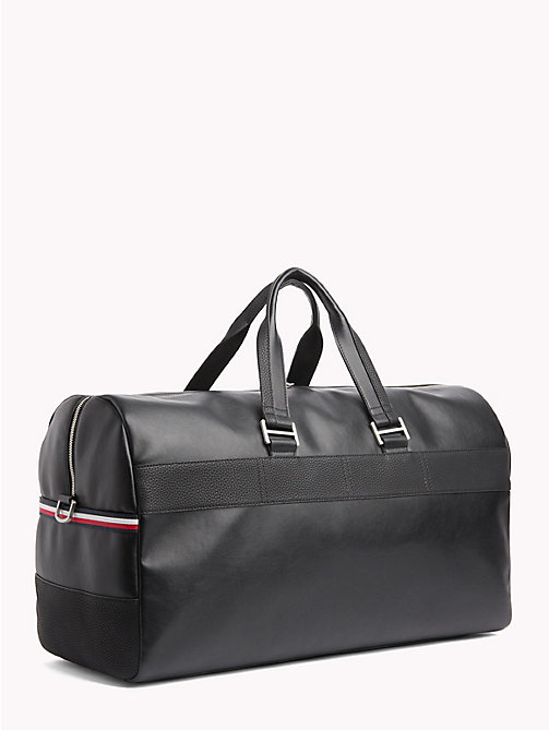 TOMMY HILFIGER TH Business Weekend Bag - BLACK - TOMMY HILFIGER NEW IN - detail image 1