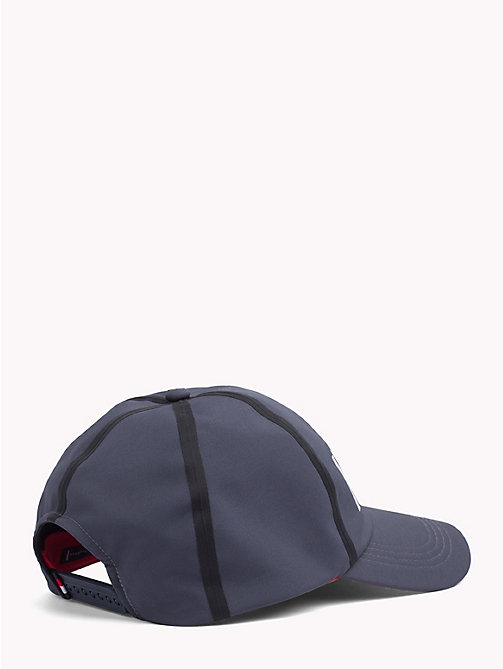 TOMMY HILFIGER Print Baseball Cap - CORPORATE - TOMMY HILFIGER NEW IN - detail image 1