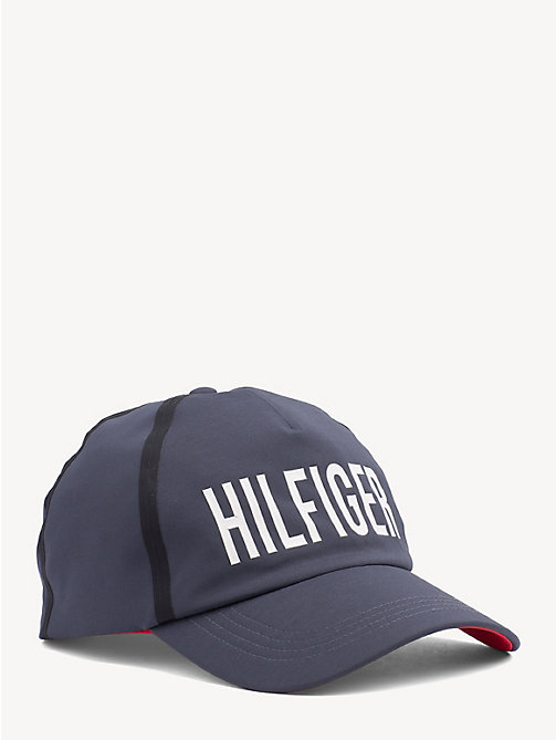 TOMMY HILFIGER Print Baseball Cap - CORPORATE - TOMMY HILFIGER NEW IN - main image