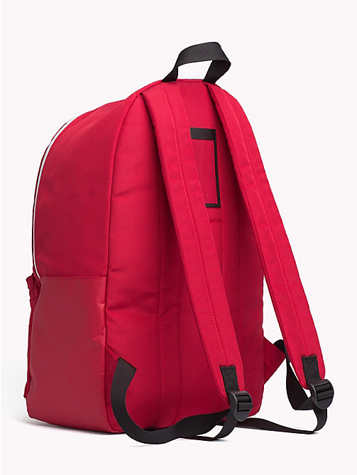 TOMMY JEANS TH Tech Neon Trim Dome Backpack - SAMBA - TOMMY JEANS NEW IN - detail image 1