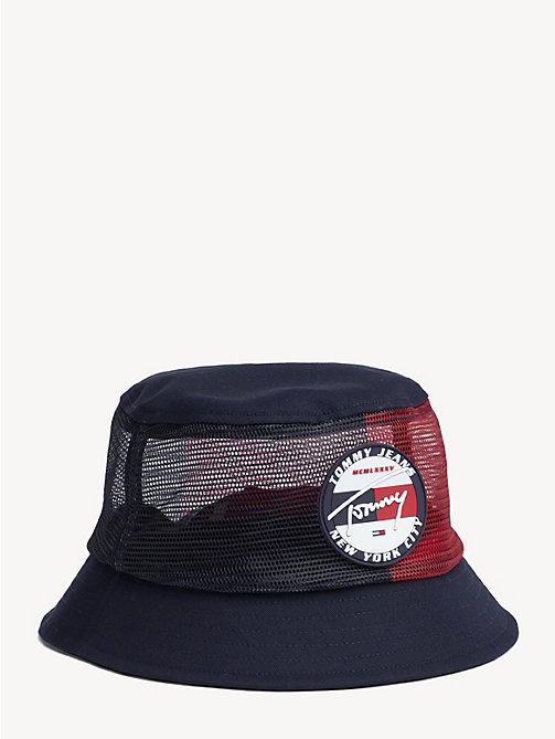 TOMMY JEANSHeritage Bucket Hat 4c5c7608ad5a