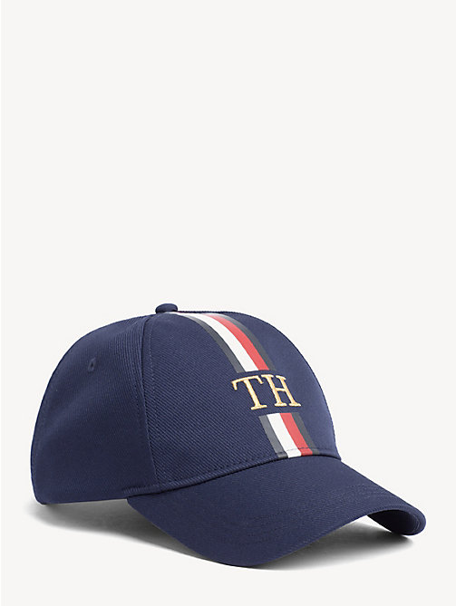 38e7f869 Men's Hats | Caps & Beanies | Tommy Hilfiger® IE
