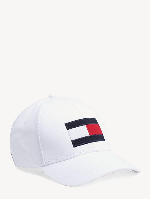 c6f43b5641b56 TOMMY HILFIGERFlag Embroidery Baseball Cap. €39.90