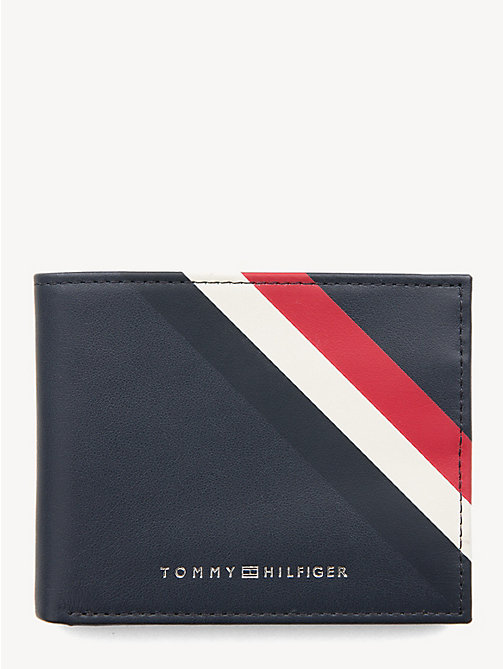 fc7b49929a4 Men's Wallets, Keyrings & Card Holders | Tommy Hilfiger® IE