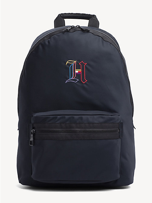 0467137ce32d TOMMY HILFIGERLewis Hamilton Dome Backpack