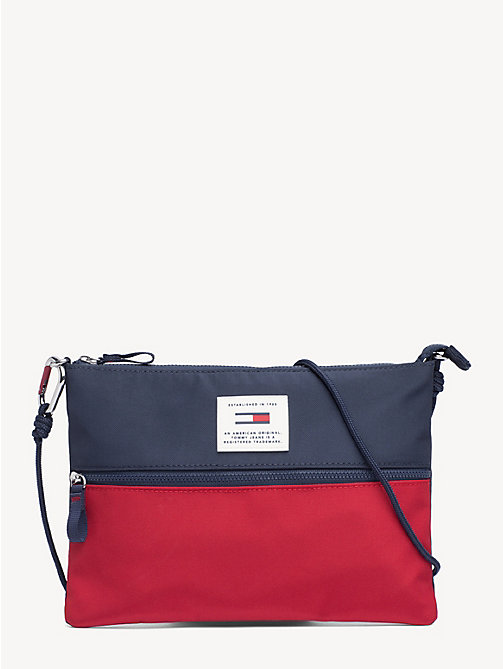 TOMMY JEANS Tech crossbodytas - CORPORATE - TOMMY JEANS Schoenen & Accessoires - main image