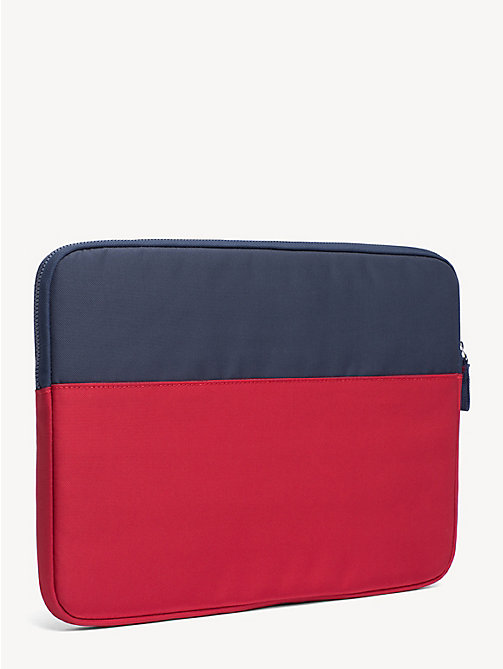 TOMMY JEANS TJ Tech Laptop Sleeve - CORPORATE - TOMMY JEANS Shoes & Accessories - detail image 1