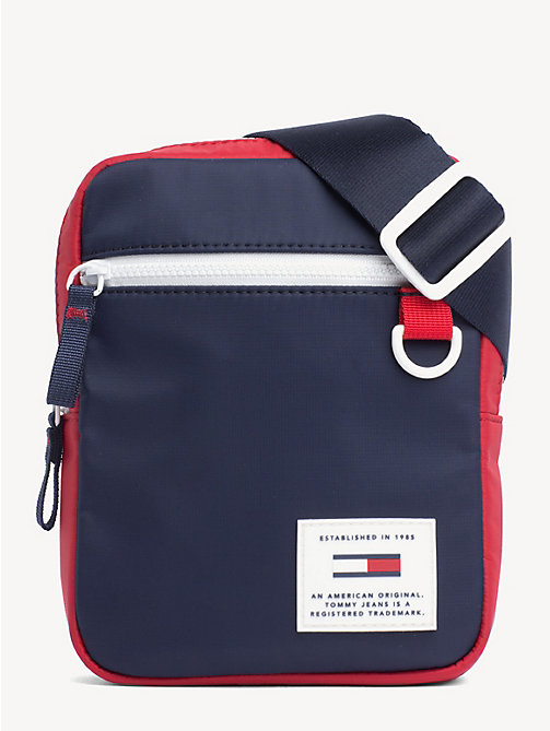 TOMMY JEANS Urban Reporter Bag - CORPORATE - TOMMY JEANS Shoes & Accessories - main image