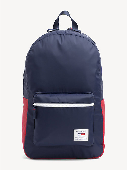 TOMMY JEANS TJ Tech Laptop Backpack - CORPORATE - TOMMY JEANS Shoes & Accessories - main image