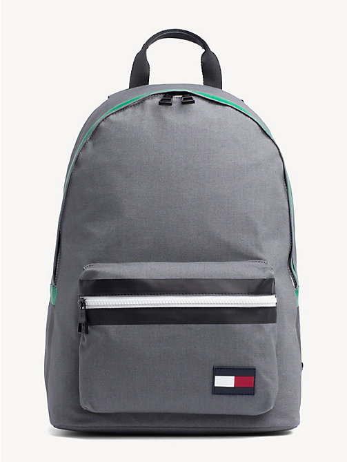 0b4eb2a903f TOMMY HILFIGERContrast Stripe Dome Backpack. £85.00£59.00