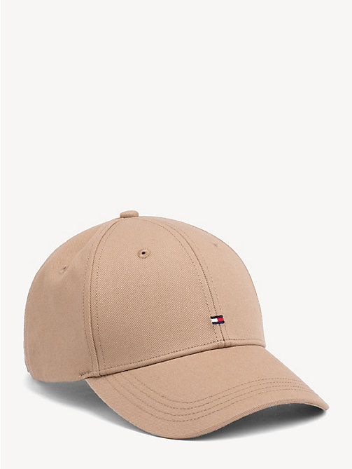 1a783483ad1 TOMMY HILFIGERRecycled Cotton Baseball Cap
