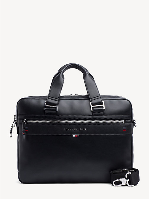 fd4a9cfbb5 TOMMY HILFIGERElevated Work Laptop Bag