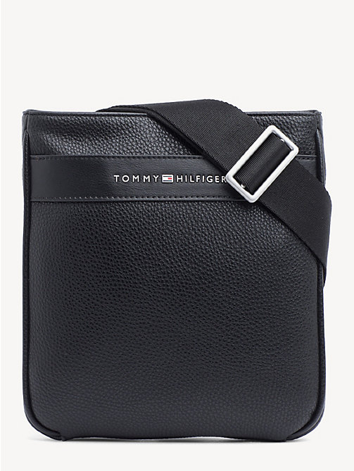 3bdb782cadf9a8 Men's Backpacks | Leather & Laptop Backpacks | Tommy Hilfiger® UK
