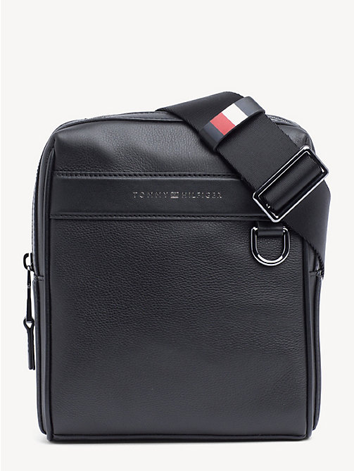 2be01cbdf Men's Backpacks | Leather & Laptop Backpacks | Tommy Hilfiger® IE