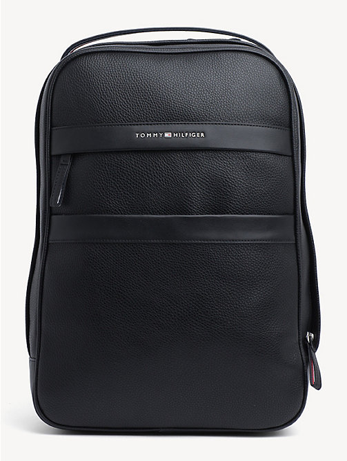 79f1bd7ce Men's Backpacks | Leather & Laptop Backpacks | Tommy Hilfiger® UK