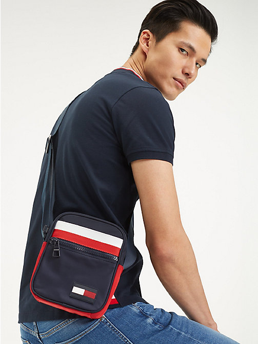 056949388d Men's Backpacks | Leather & Laptop Backpacks | Tommy Hilfiger® UK