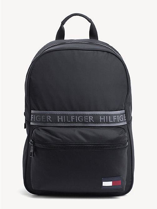 b82ef6004bd Men's Backpacks | Leather & Laptop Backpacks | Tommy Hilfiger® UK