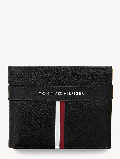 88ebea4c8b Men's Wallets, Keyrings & Card Holders | Tommy Hilfiger® UK