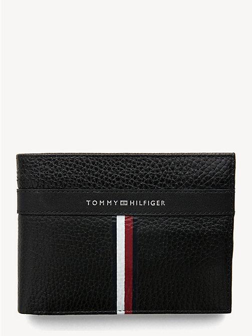 88ebea4c8b Men's Wallets, Keyrings & Card Holders | Tommy Hilfiger® UK