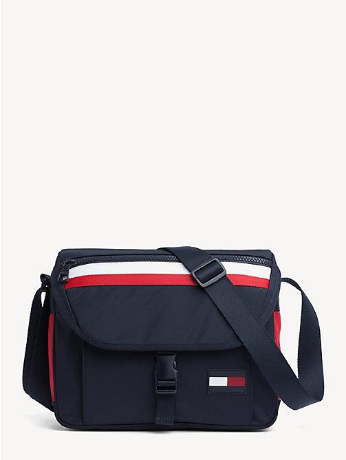 Men S Messenger Bags Tommy Hilfiger Uk