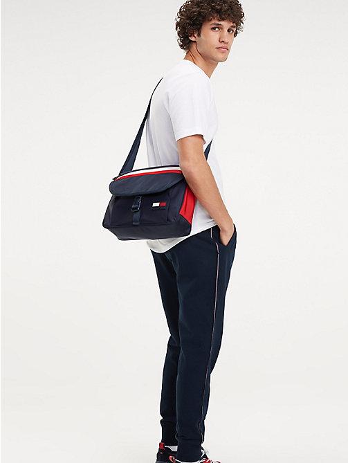 58b0943965a Men's Backpacks   Leather & Laptop Backpacks   Tommy Hilfiger® UK