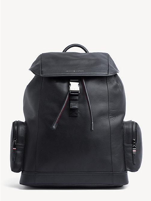 3721c73cc Men's Backpacks | Leather & Laptop Backpacks | Tommy Hilfiger® UK