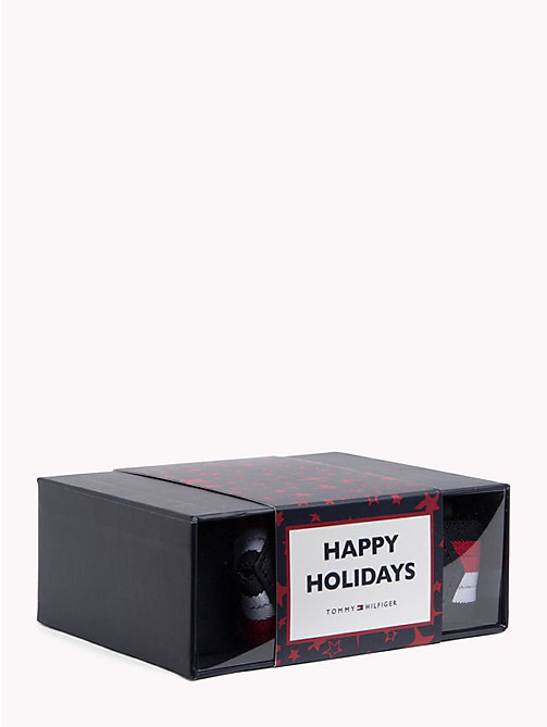 TOMMY HILFIGER TH BRACES GIFTBOX - CORPORATE - TOMMY HILFIGER Belts - detail image 1