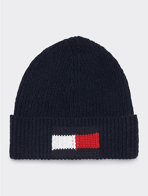 Cappelli, sciarpe e guanti invernali da uomo | Tommy