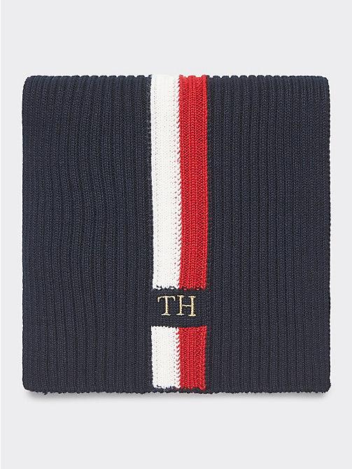stati Uniti spedizione gratuita ultimo di vendita caldo Sciarpe Da Uomo | Tommy Hilfiger® IT