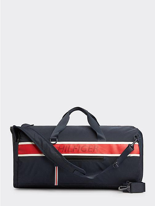 0289564df751e9 Men's Duffle Bags | Leather Duffle Bags | Tommy Hilfiger® PT