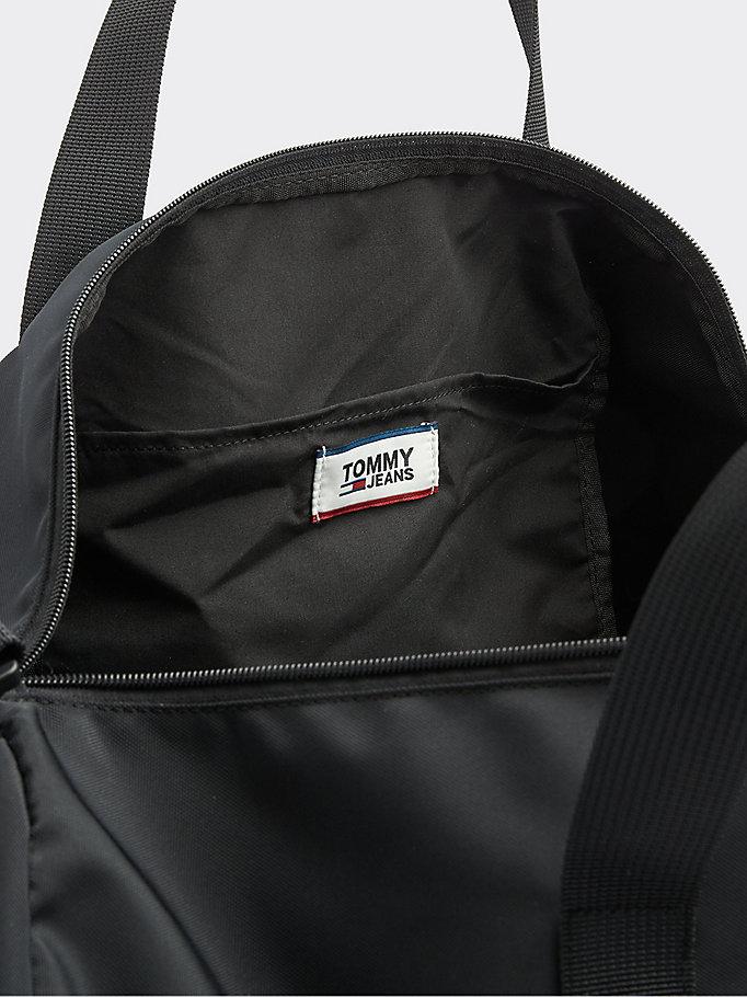 39d4b499 TJ Cool City Duffel Bag | BLACK | Tommy Hilfiger