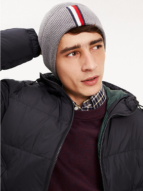 737e5f8f Men's Hats, Gloves & Scarves | Accessories | Tommy Hilfiger® UK