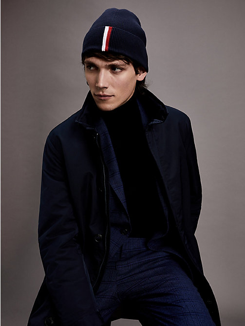 5f86d23504b74 Men's Hats, Gloves & Scarves | Accessories | Tommy Hilfiger® DK