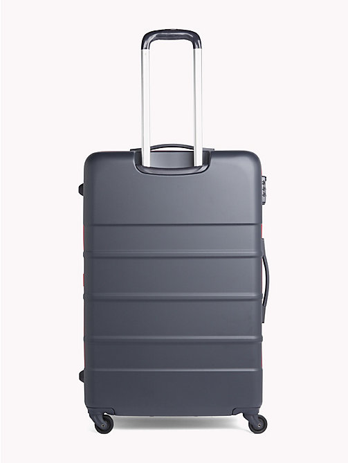 TOMMY HILFIGER Rolling Hard Shell Suitcase - TOMMY NAVY - TOMMY HILFIGER Bags & Accessories - detail image 1