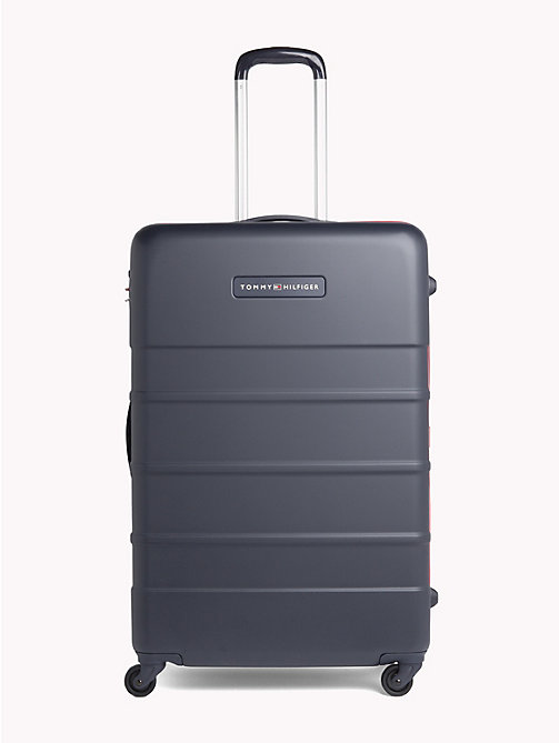 TOMMY HILFIGER Rolling Hard Shell Suitcase - TOMMY NAVY -  Suitcases - main image